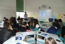 il galilei-costa è stato selezionato come 'scuola ambasciatrice del parlamento europeo'