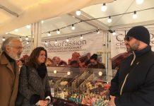 A Bari inaugurata oggi la Festa del cioccolato