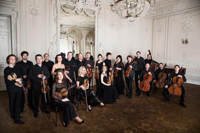 kyiv soloists