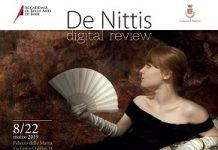 locandina mostra de nittis digital review