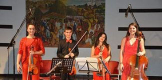 quartetto abreu