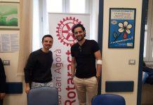 Donando si impara: il service del Rotaract Club Bari Agorà con i ragazzi di Studenti per Medicina