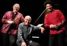 trio del sassofonista inglese john surman