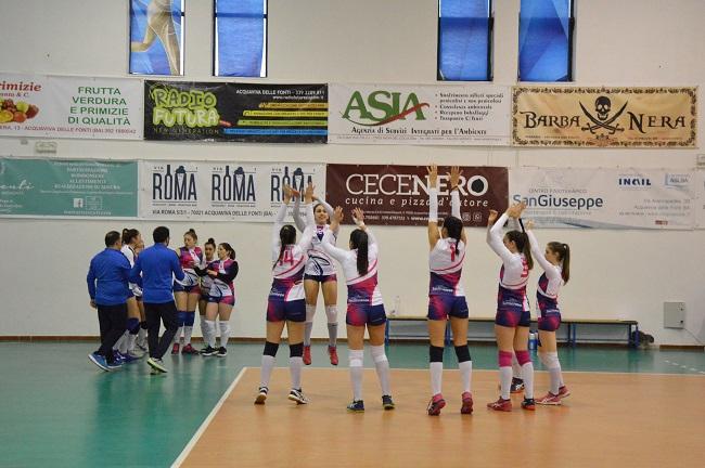 volleyup