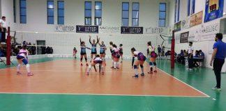 volleyup - trani