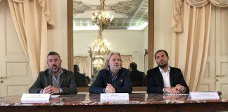 conferenza stampa taranto pera festival