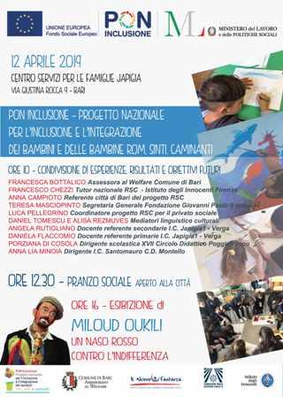 locandina evento rsc