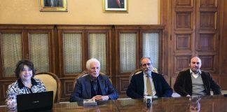 presentato il programma delle celebrazioni per il bicentenario nicola de giosa