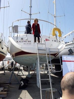 presentazione progetto 'bari social boat'