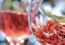 vino rosé