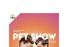 a5 lecce pet fronte page