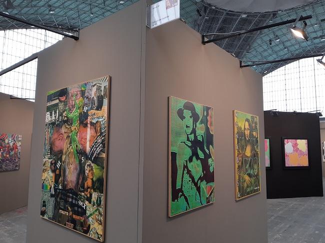damiani galleria