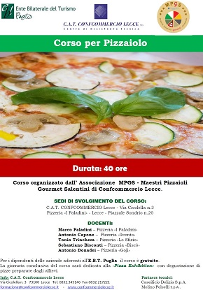 locandina pizzaioli ebtt