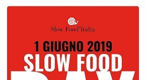 locandina slow food day