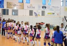 scattano i playout per la volleyup & eulogic acquaviva