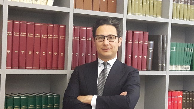 avvocato vincenzo acquafredda (trevisan&cuonzo)
