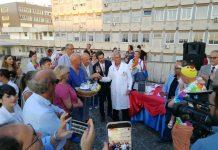 donazione chirurgia pediatrica