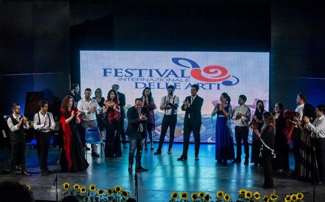 festival internazionale delle arti