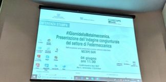 #igiornidellametalmeccanica - mecspe bari