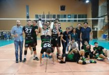 la just british volley bitonto centra la promozione in prima divisione
