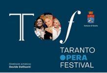 locandina taranto opera festival