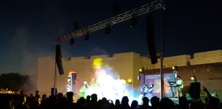prima edizione di musica, arte, cultura e sport al castello