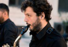 antonio russo (musicista)