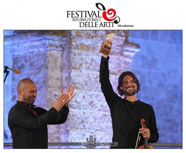 festival internazionale delle arti gran gala