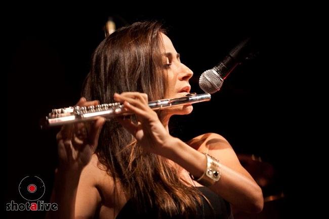 giorgia flauto