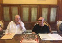 i 50 anni del gruppo abeliano presentati i 3 progetti dedicati a bari