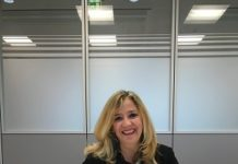 maruska sabato - project manager mecse
