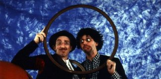 appunto (duo comico)