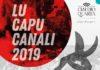 locandina 'lu capucanali' 2019