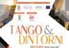 locandina tango e dintorni