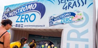 nostromo abbatti i grassi - vertical summer tour 2019