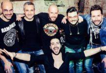 rockstar (gruppo musicale)