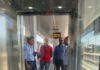 stazione rfi barletta, in funzione il nuovo ascensore