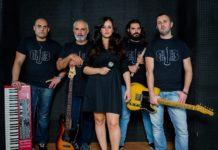 blues indelebile band