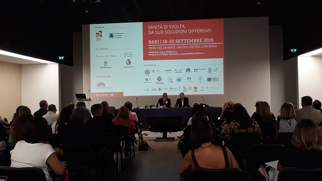 forum mediterraneo sanità
