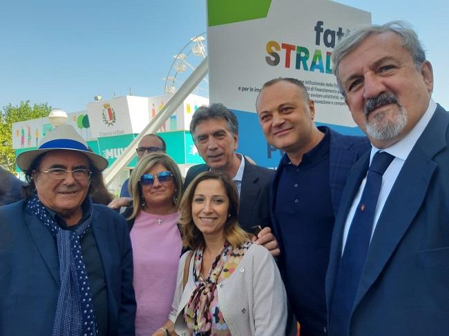'keep plastic e salva il mare', al comune di barletta il primo premio