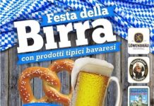 locandina festa della birra