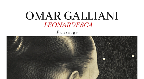 locandina mostra omar galliani