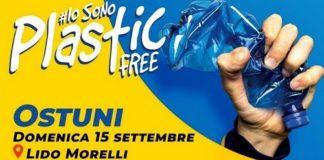 locandina plastic free