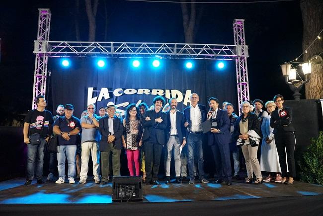 partecipanti corrida 2019
