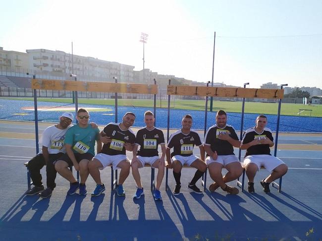 polisportiva elos 2019