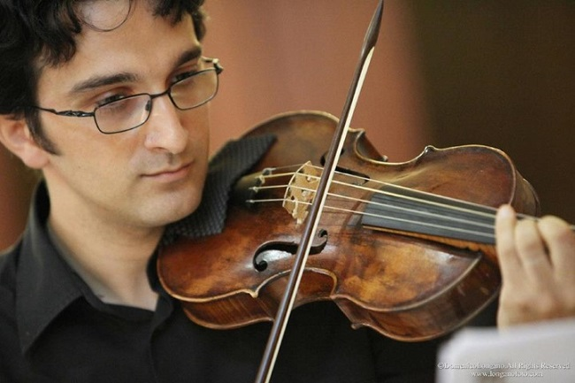 rota (violino)