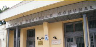 scuola musicale comunale di francavilla fontana