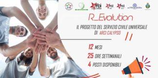 banner progetto r-evolution