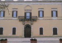 brindisi, palazzo montenegro