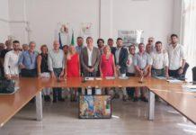 il primo municipio delibera la durata minima della commissione